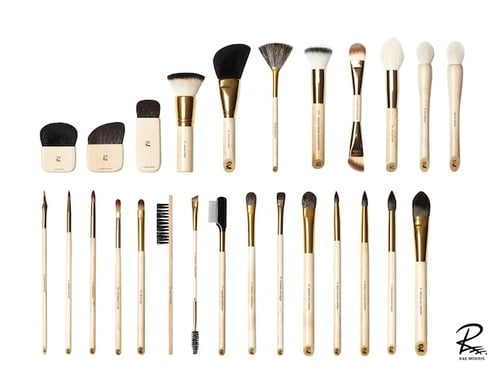 Rae Morris Makeup Brushes Will Soon be Available to Buy Seperately
