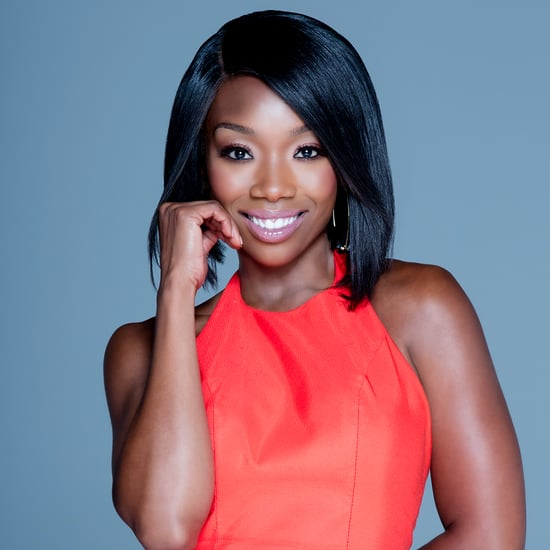 Brandy Interview 2016