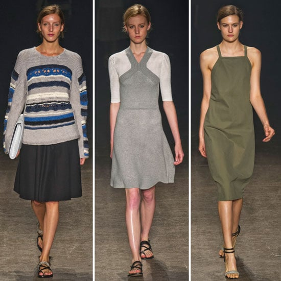 Yigal Azrouel Spring 2013 | Pictures
