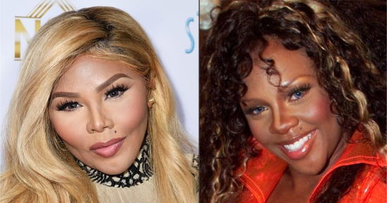 Did Lil' Kim Get More Work Done? A Plastic Surgeon Weighs In on the Rapper's New Face
