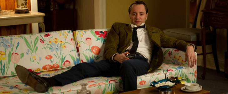 Here's the Movie Don Is Watching on Mad Men This Week