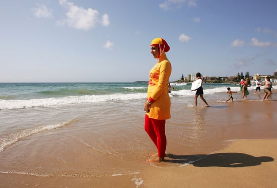 French Court Overturns Its Racist Burkini Ban