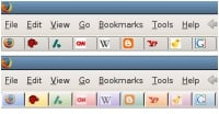 Geek Tip: Add A Splash Of Color To Your Tabs