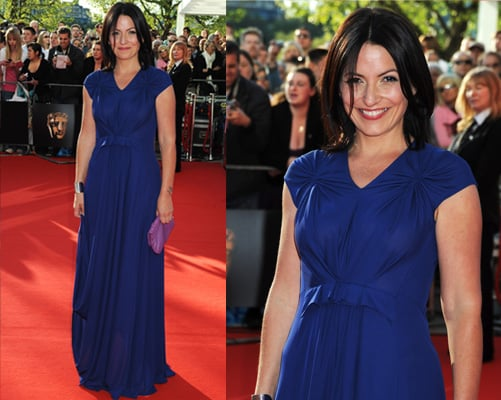 Photos of Davina McCall at the 2009 BAFTA TV Awards