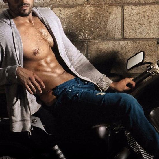 Dirty Ride by Chantal Fernando Excerpt