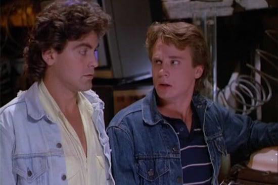 Return of the Killer Tomatoes! (1987)