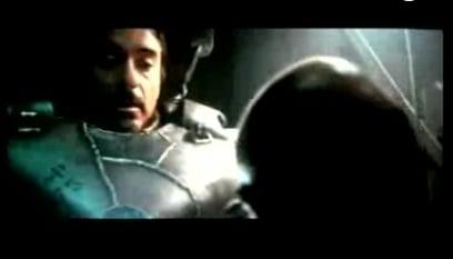 Even Iron Man's Vista Lets Him Down