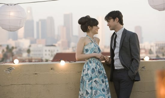 Summer Style: Paper Lanterns in 500 Days of Summer