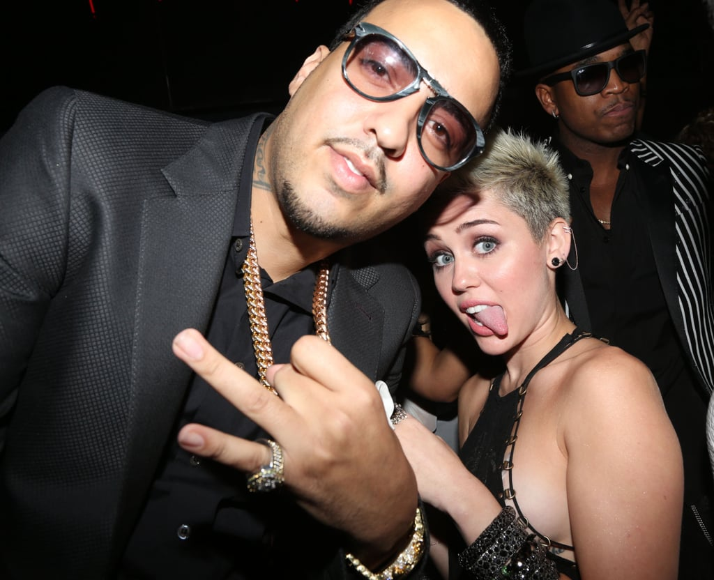 He's Done Three Songs With Miley Cyrus