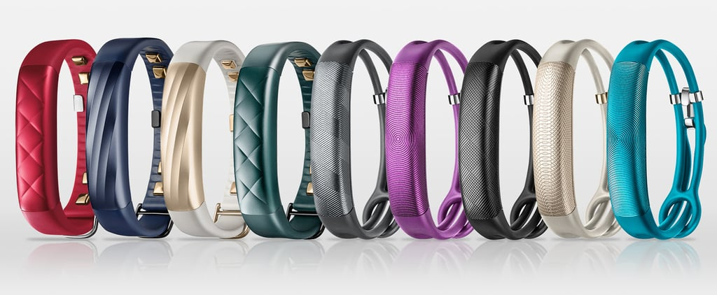 Jawbone Gives Its Fitness Trackers a Major Makeover