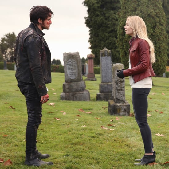 Once Upon a Time 100th Episode Review