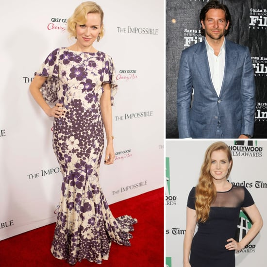 Bradley Cooper, Naomi Watts and More React to Oscar Nominations!