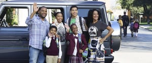 Black-ish: 36 Reasons the Johnsons Are TV's Best Family Right Now