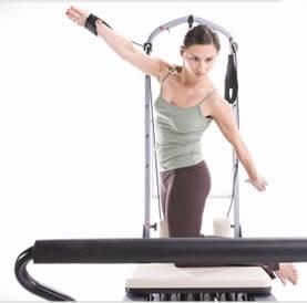 Pilates For Cross Training