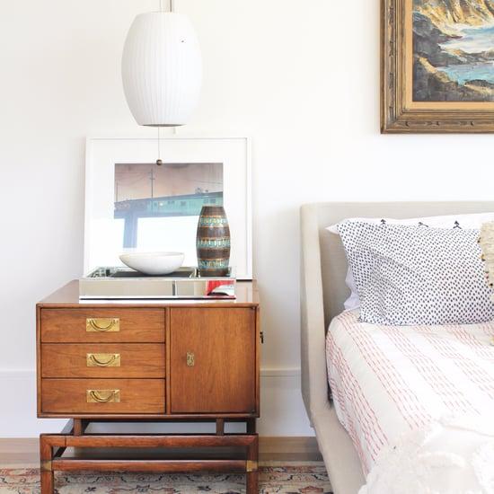 Tips for Bedroom Organisation
