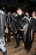 In 2014, Jonathan Bennett stepped out as Batman at Matthew Morrison's Halloween party in LA.