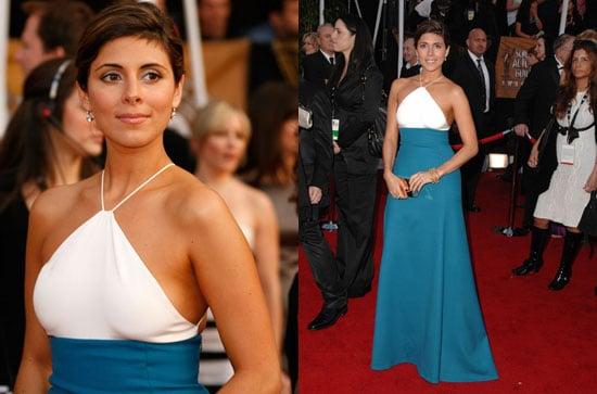 Screen Actors Guild Awards: Jamie-Lynn Sigler