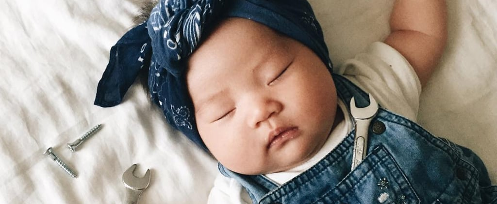 Fixer Upper Fans Are Going to Melt Over This Baby's Joanna Gaines Costume