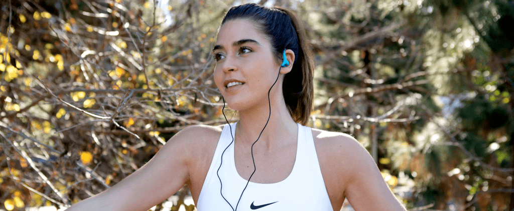A Peppy Playlist to Power Your Weekend Workouts — 32 Tracks Included