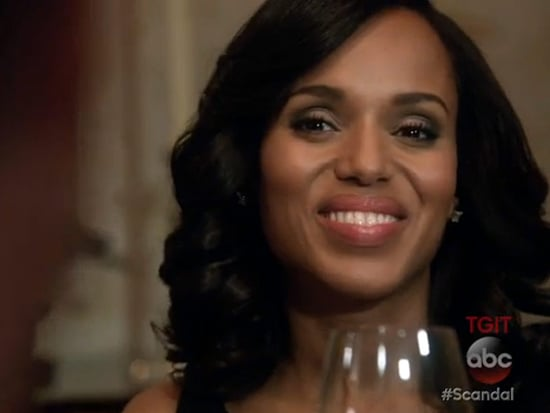 ABC Pushes Scandal Season 6 Premiere to Midseason in Light of Kerry Washington's Pregnancy