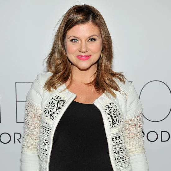 Tiffani Thiessen Gives Birth to a Baby Boy
