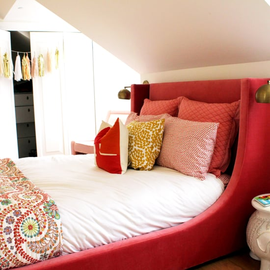 How to Host Overnight Guests in a Small Space