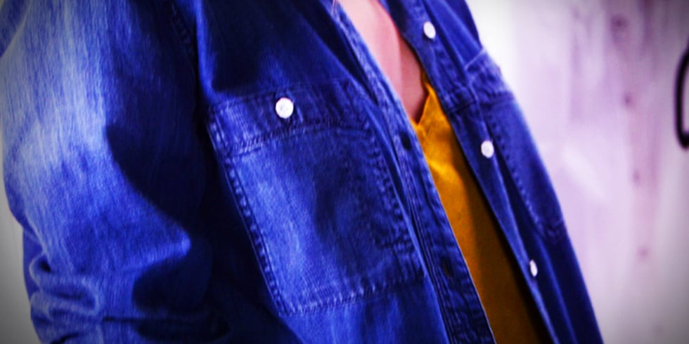 3 New Ways to Style Your Denim Shirt!