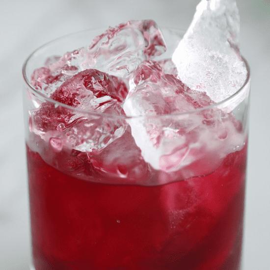 Tequila Bramble Recipe