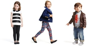 Joe Fresh Kids Makes Its Debut at JCPenney