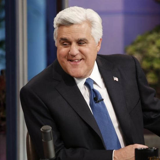 Jay Leno's Farewell Speech on the Tonight Show