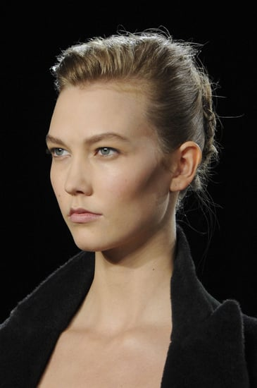 Jason Wu Even Made Karlie Kloss Look Androgynous Chic