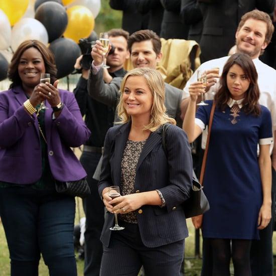 Parks and Recreation Cast's Next Roles | Video