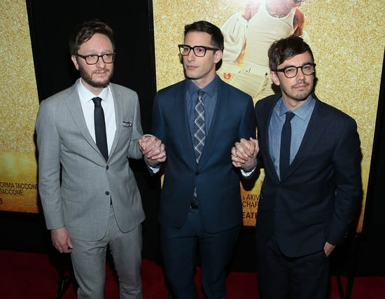 The Lonely Island in Popstar: Never Stop Never Stopping movie review