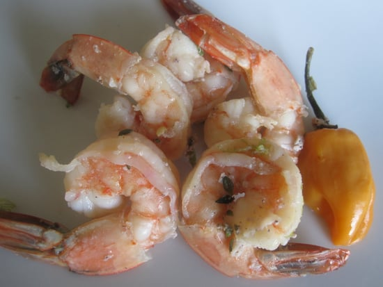 Spicy Shrimp Recipe 2010-03-24 15:21:24