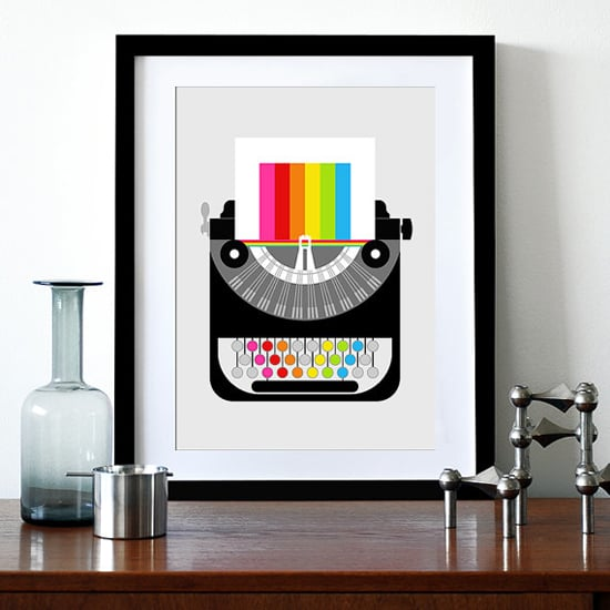 Etsy Prints For the Office