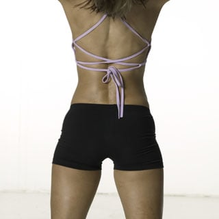 Zumba Dance Class Will Help You Learn to Love Your Butt