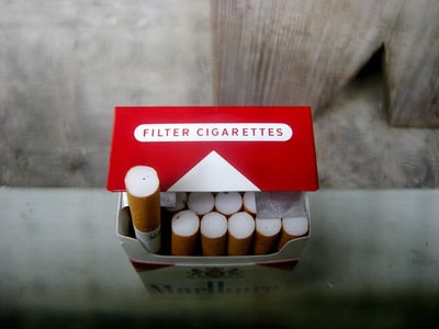 3 Ways to Protect Your Preschooler from Cigarettes