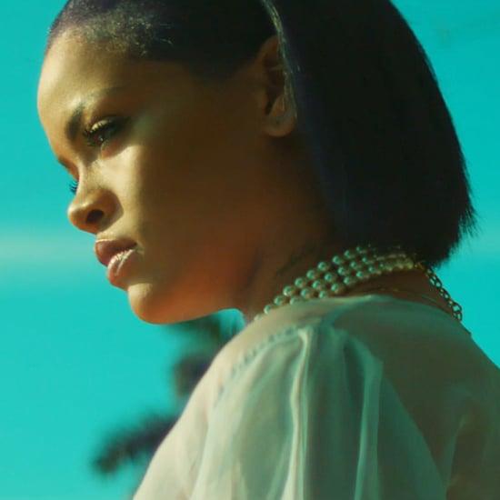 "Rihanna's ""Needed Me"" Video"