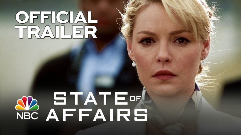 Watch the Trailer For State of Affairs