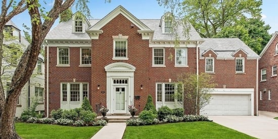 The 'Sixteen Candles' House Is Up For Sale