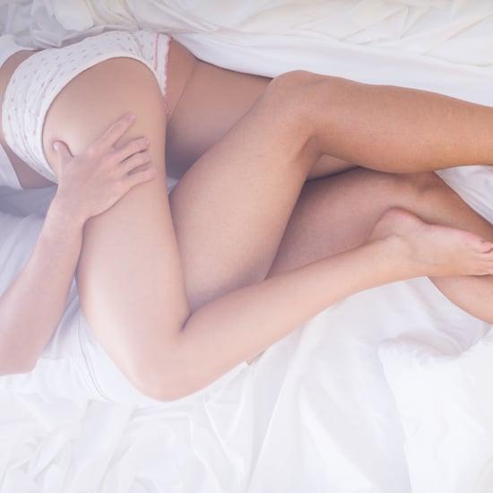 7 Butt-Strengthening Sex Positions