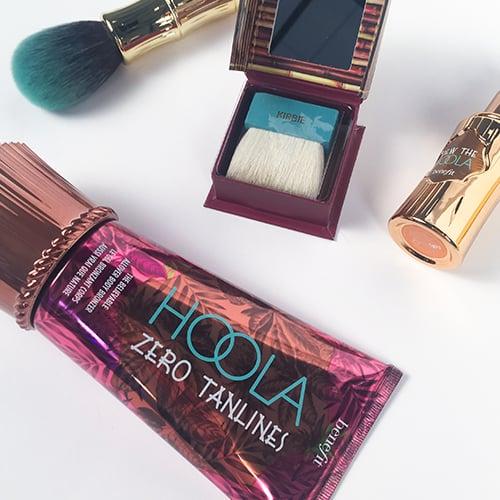Benefit Cosmetics Hoola Collection   2016