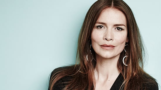 Saffron Burrows Finds the Humanity in a Sex- and Drug-Filled 'Jungle'