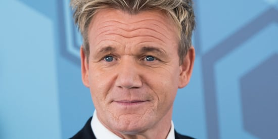 Gordon Ramsay's 5 Basic Cooking Lessons Involve No Anger, Lots Of Helpful Tips