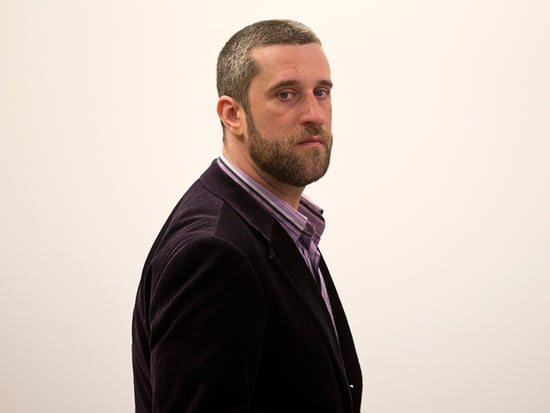Former Saved by the Bell Star Dustin Diamond Arrested Again, Accused of Violating Probation