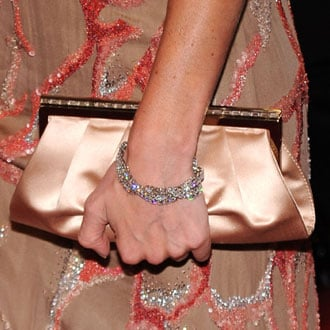 Shoes and Accessories at the 2010 Costume Institute Met Gala 2010-05-04 11:34:41