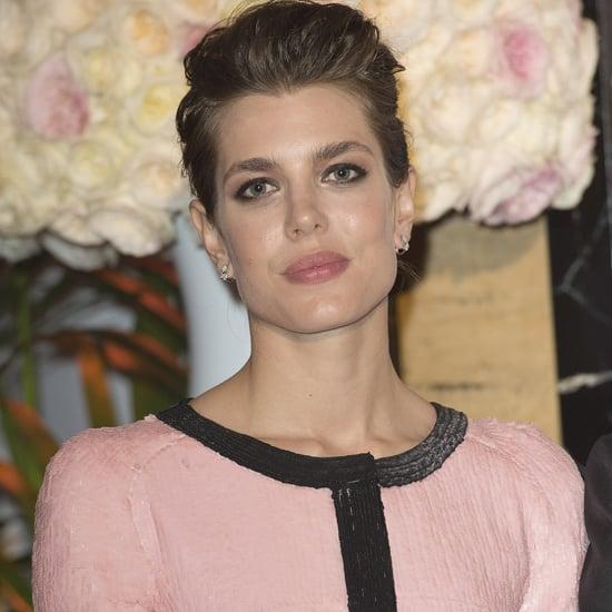 Style de la Princesse Charlotte de Monaco