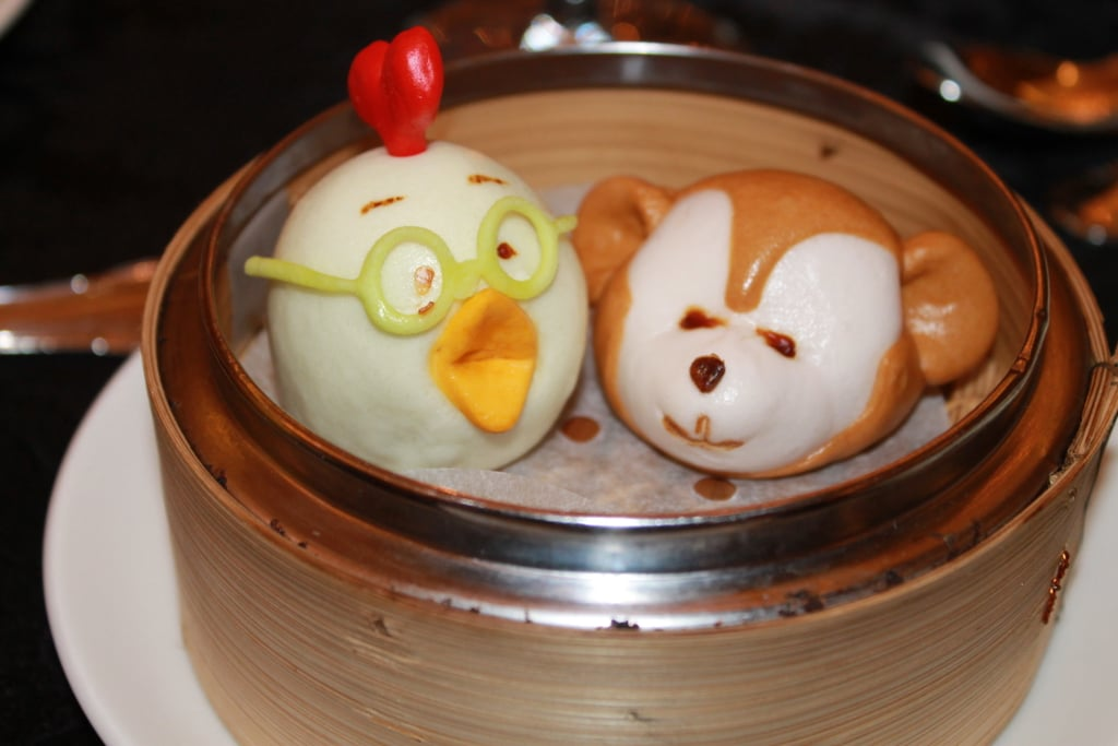Dim sum? Don't mind if we do!