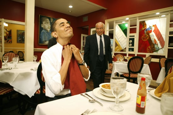 The Simple Food: Can Obama Change the Way We Eat?