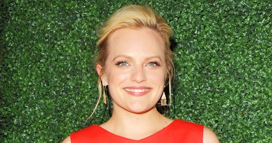 Elisabeth Moss: What's in My Bag?